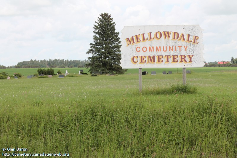 Mellowdale Cemetery