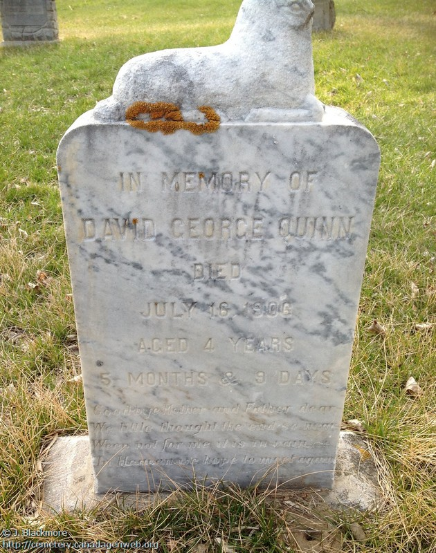 Kin Coulee / Old Hillside Cemetery