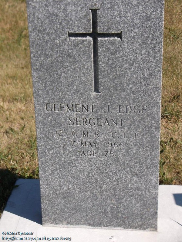 St Mary's RC Cemetery