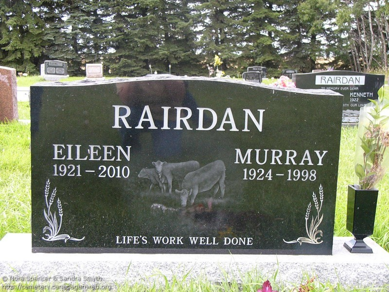 Liberal Cemetery