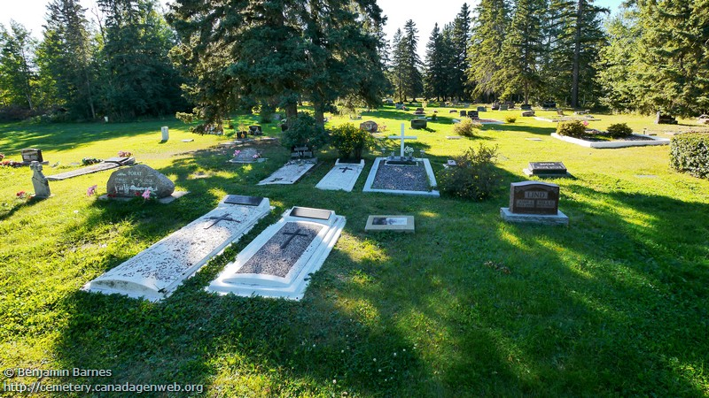 Lakedell Community Cemetery