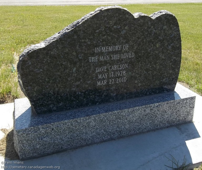 Vanderhoof Municipal Cemetery