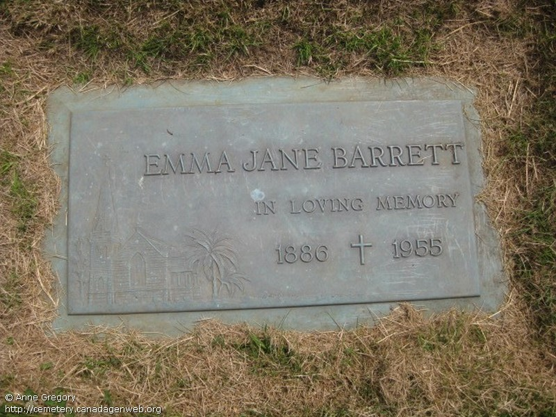 Forest Lawn Memorial Park Cemetery