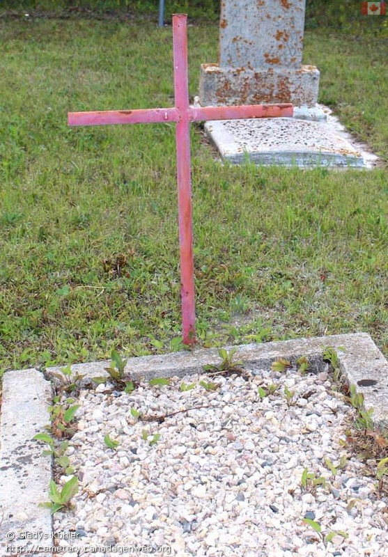 Peace Evangelical Lutheran Cemetery