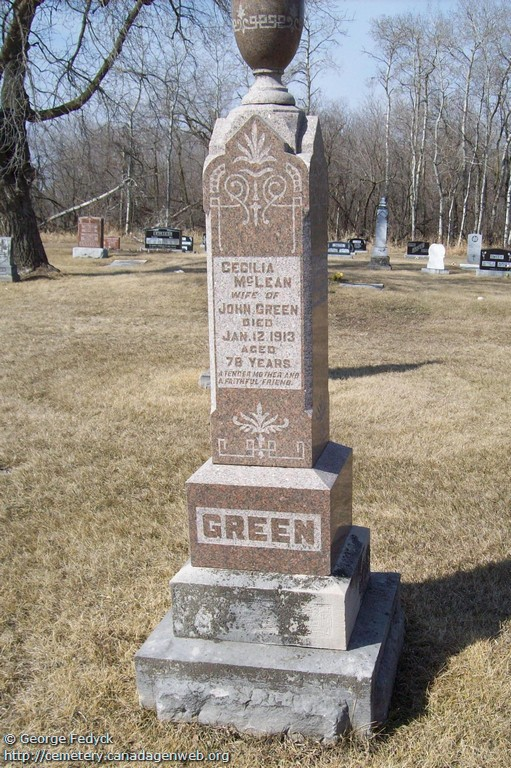 Beaver Creek Cemetery
