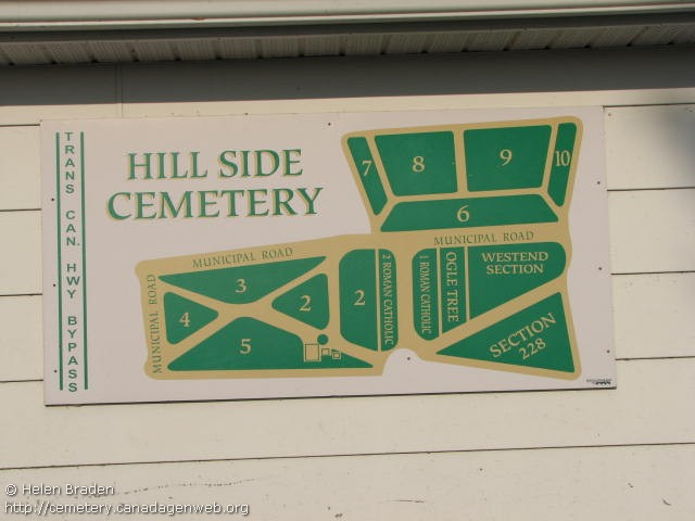 Hillside Memorial Cemetery