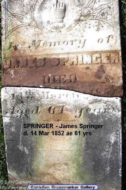 St James Anglican Cemetery