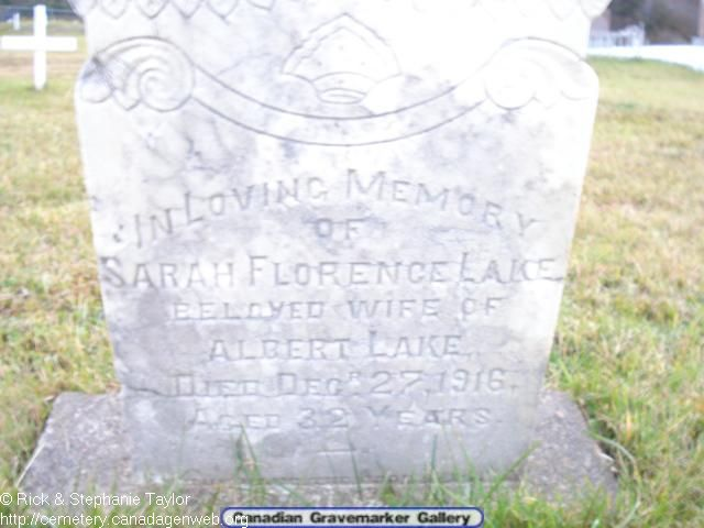 Fortune United Church Cemetery