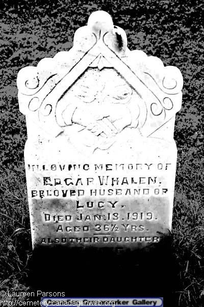 Lumsden United Church Cemetery
