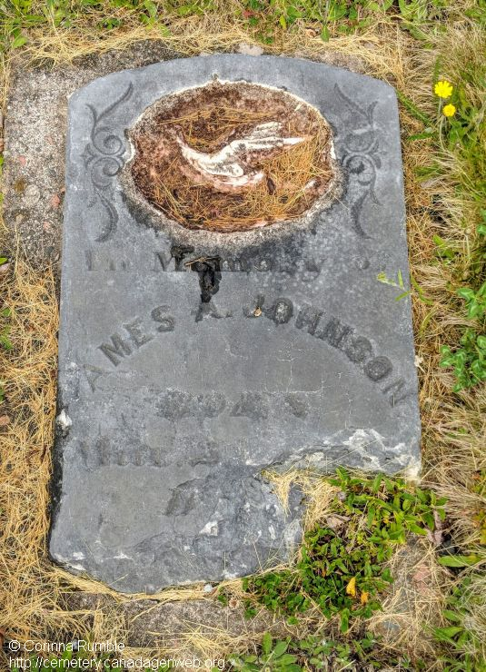 Riverside United / Bass River United Cemetery