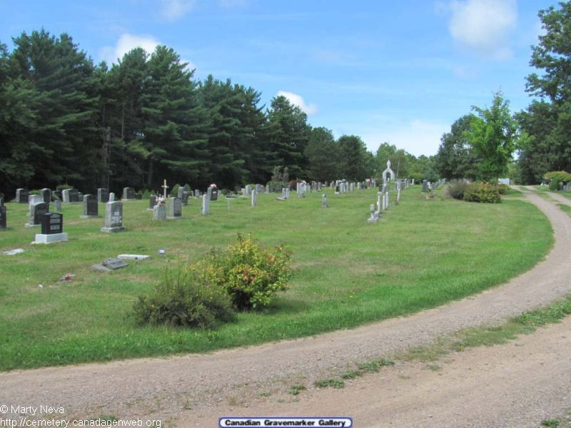 Holy Cross RC Cemetery