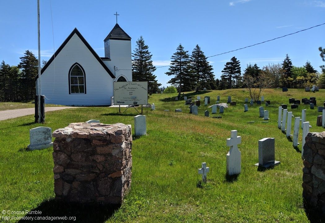 St Andrews Anglican Cemetery
