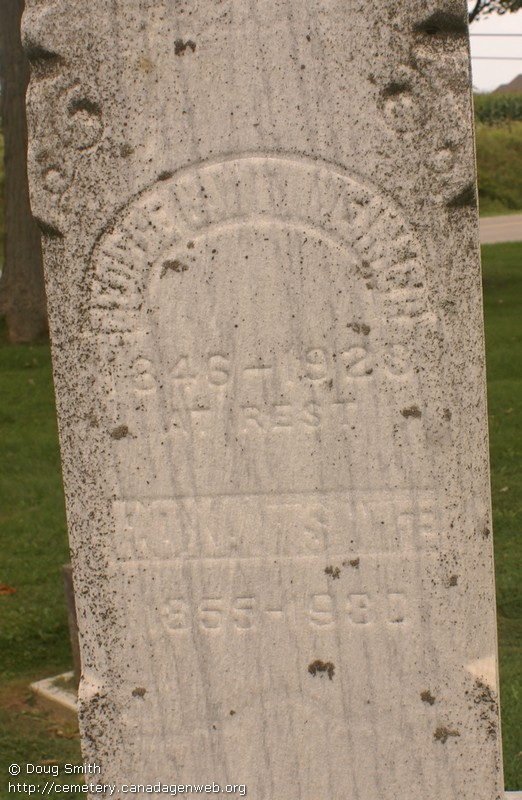 St George United / Old Wesleyan Methodist Cemetery