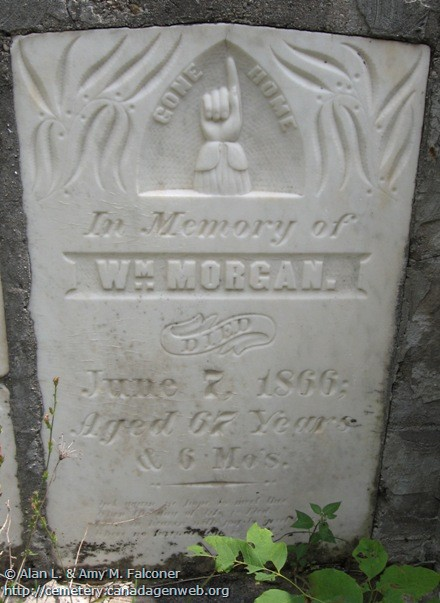 Bervie Anglican / St John's Anglican Cemetery