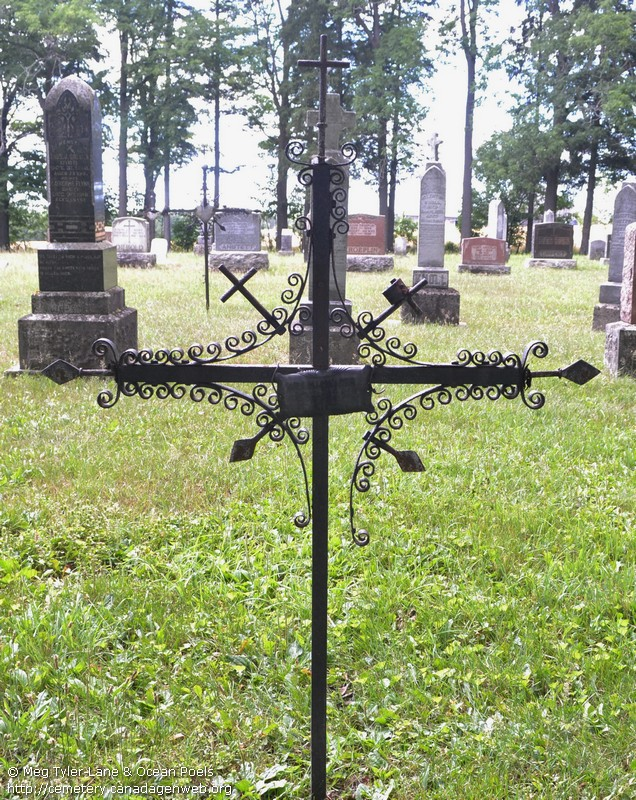 Mary Immaculate Roman Catholic Old Cemetery