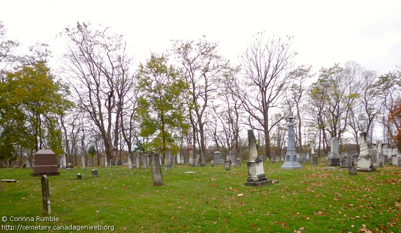 St Thomas Churchyard / Old English Cemetery