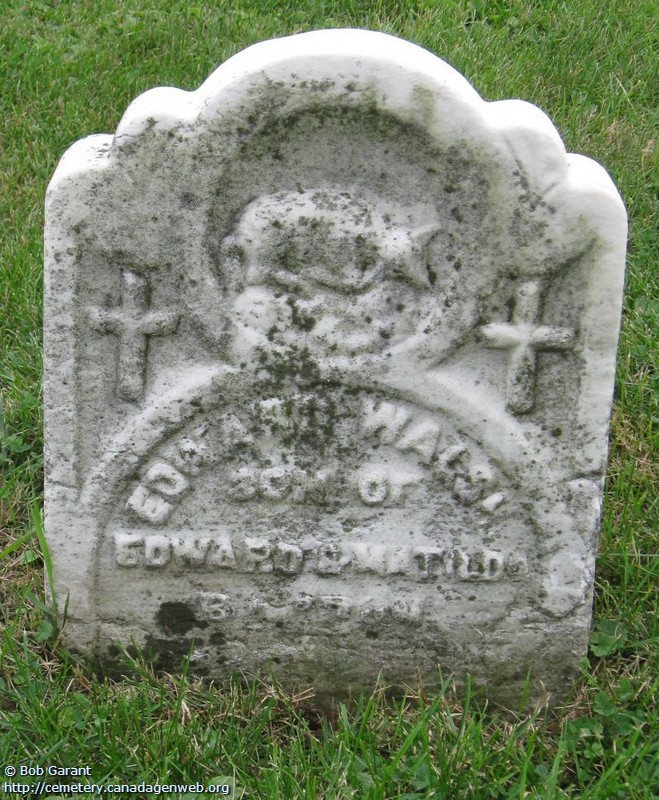 St John The Baptist Roman Catholic Cemetery