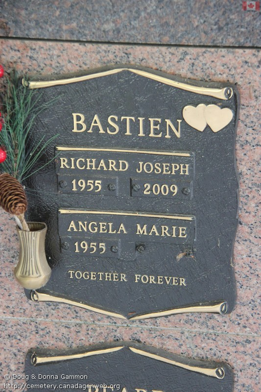 Heavenly Rest Roman Catholic Cemetery