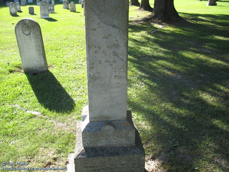 Alsfeldt United Church Cemetery