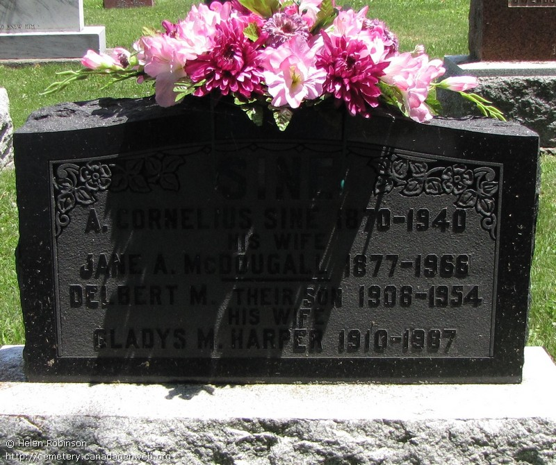 Bethel United Church Cemetery