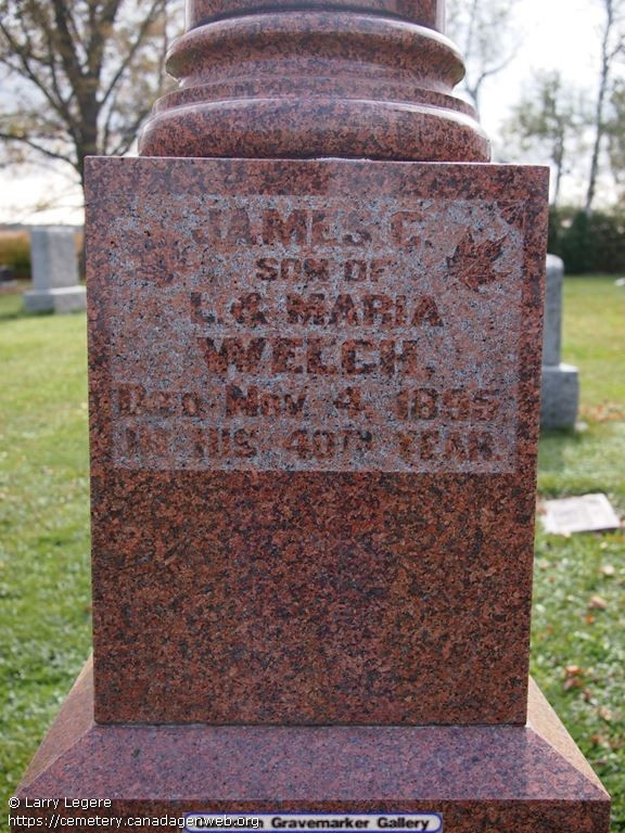 East Seneca United Church Cemetery