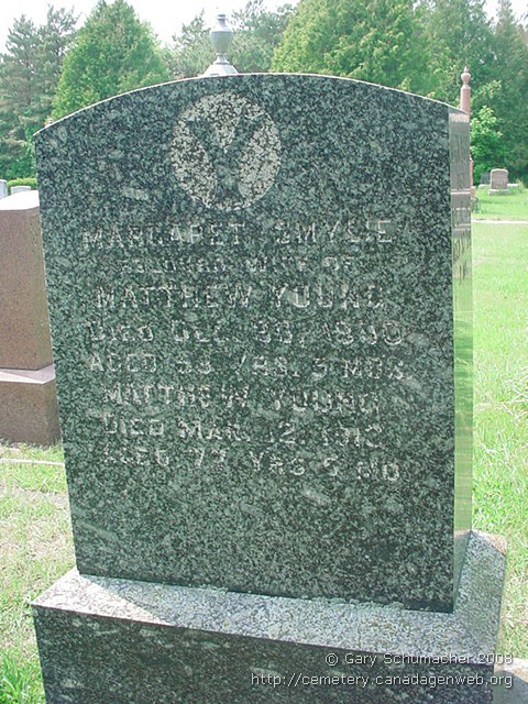 Dungannon Cemetery Company