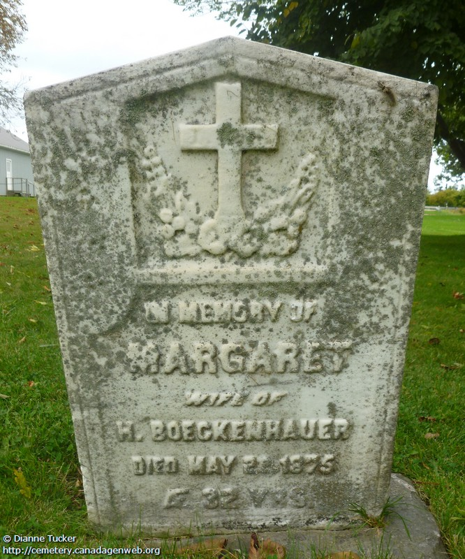 St Peter's RC Cemetery