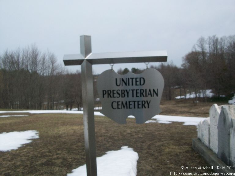 Bayfield RN Memorial Cemetery