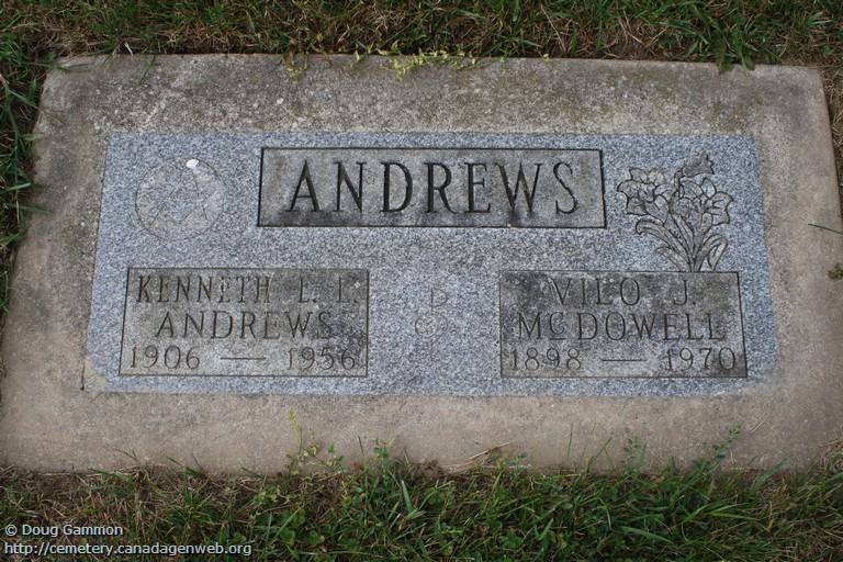 Arnold / Riverside / Wees' Cemetery