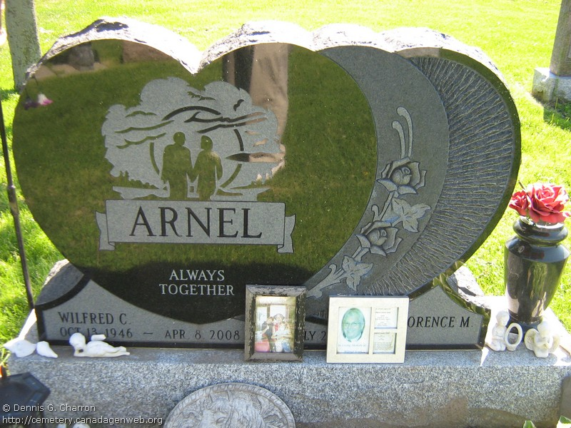 Maple Leaf & St Anthony's Cemeteries