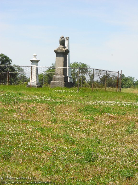 Cosby Family Cemetery