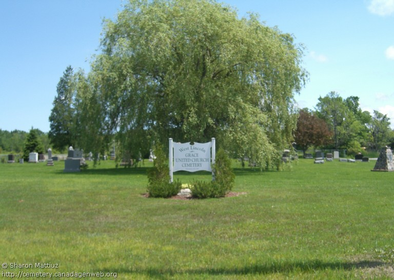 Grace United Church Cemetery