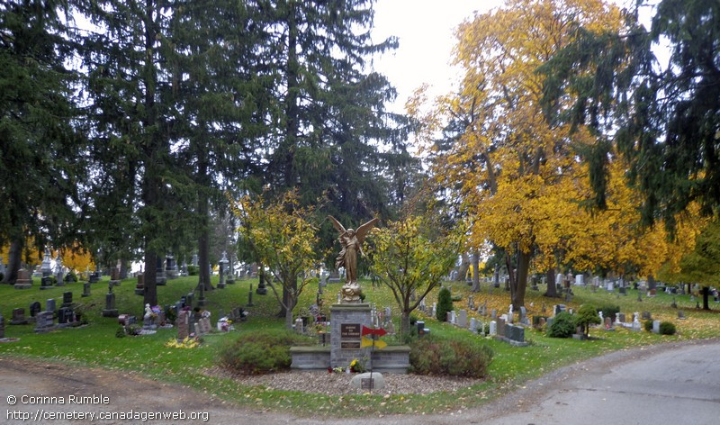 St Peter's Cemetery