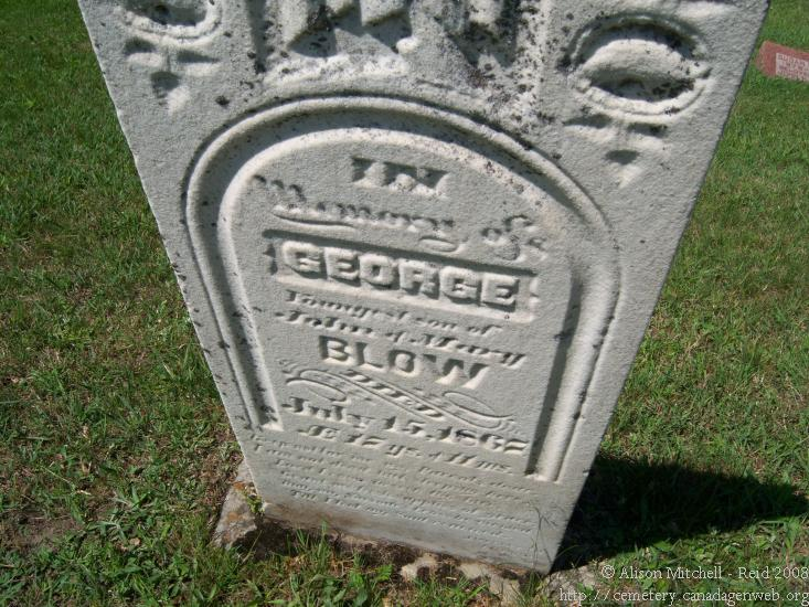 Robin's Hill / Brown's Hill Cemetery