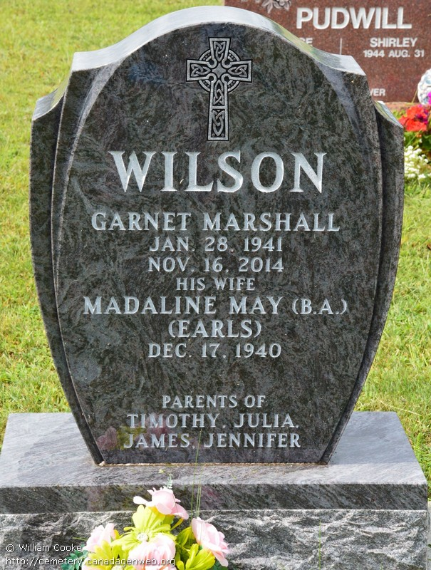 Walsh United Cemetery