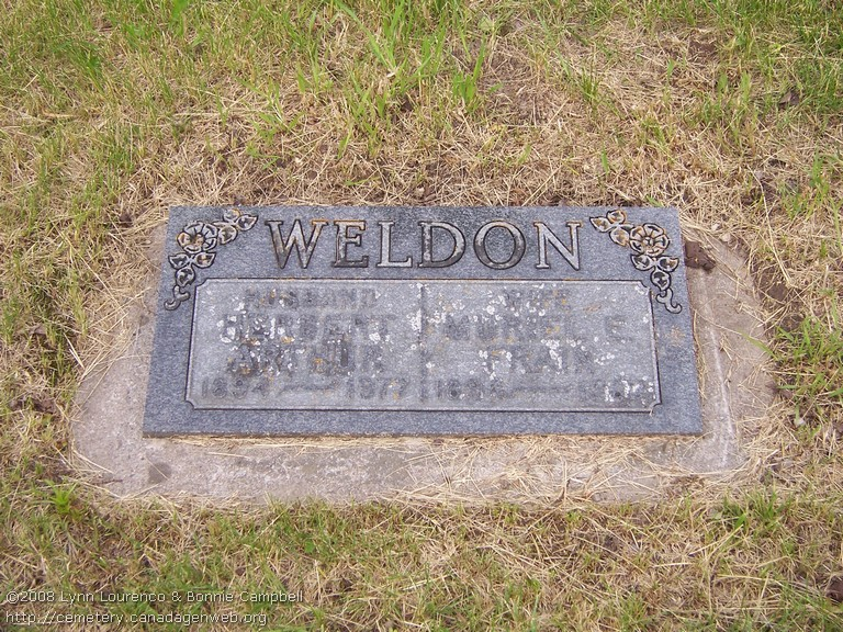 Linden Valley Friends Cemetery