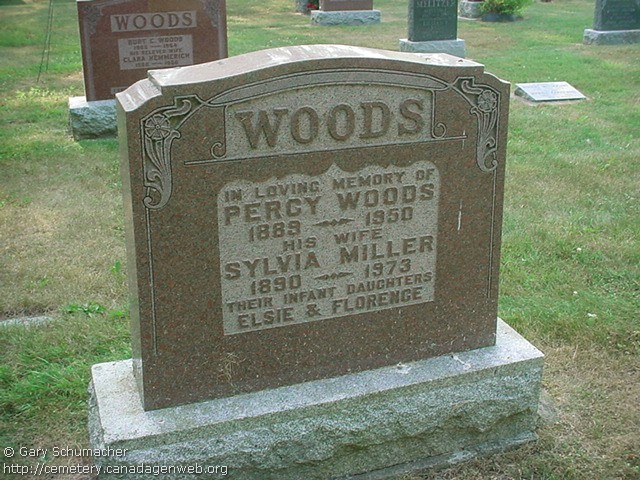 West Montrose United Cemetery
