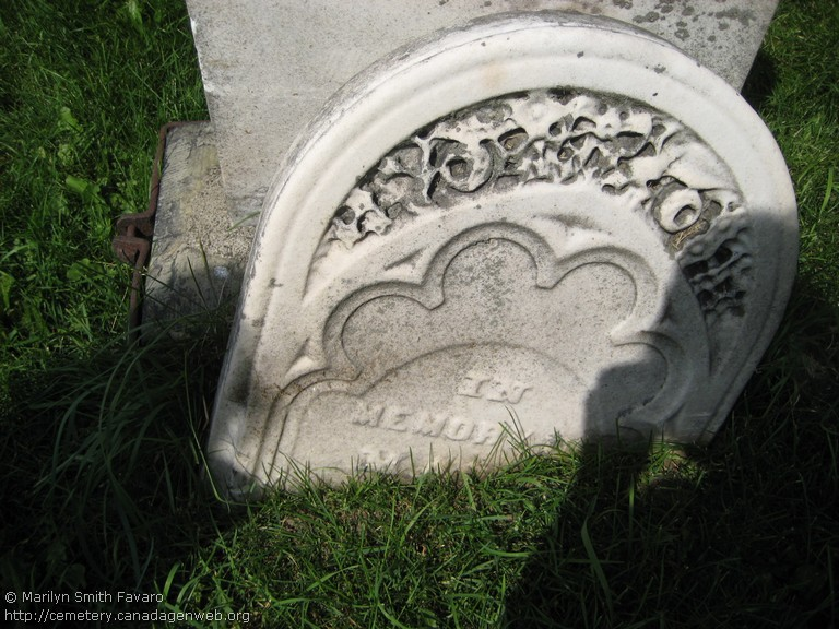 Grace Anglican Cemetery