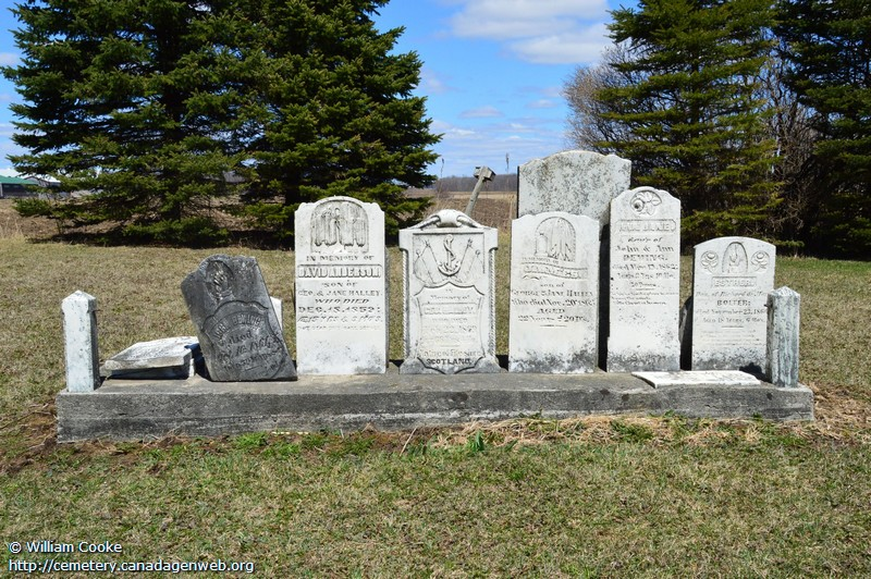 Olivet / Mount Pleasant Mission Cemetery