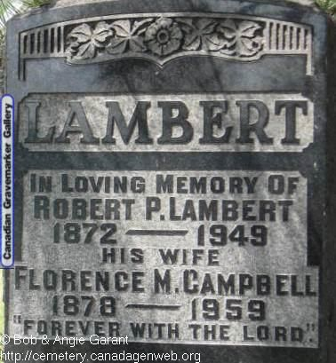 St James Anglican Church Cemetery