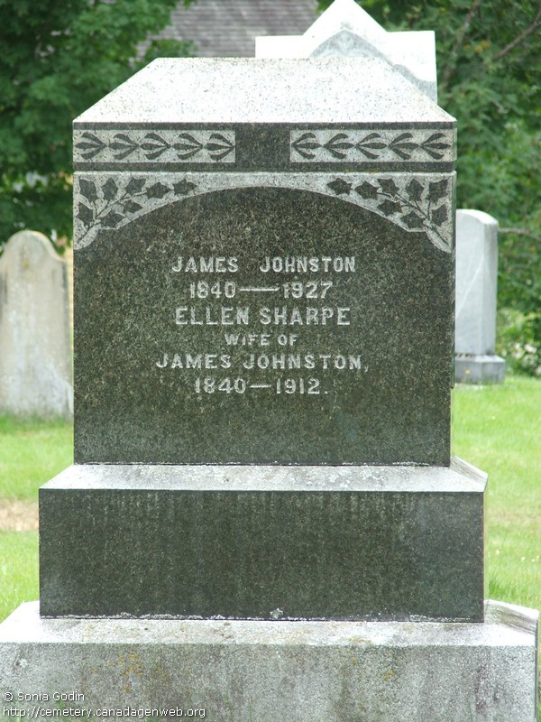 St James Cemetery